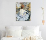 Toulouse-Lautrec canvas prints