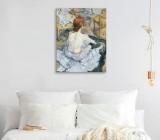 Toulouse-Lautrec canvas prints