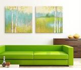 Field canvas prints