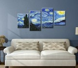 Decorative Landscapes canvas prints