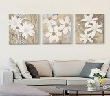 Best Selling Flowers canvas prints