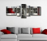 Best selling modern canvas prints