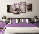 Best selling Decorative canvas prints