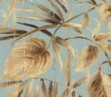 Leaves canvas prints