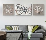 Modern Abstracts canvas prints