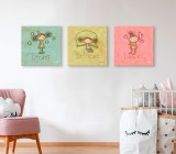 Canvas prints for Babie´s Room