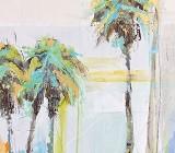 New Tropicals canvas prints