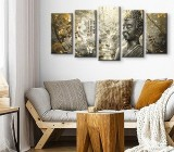 Zen canvas prints